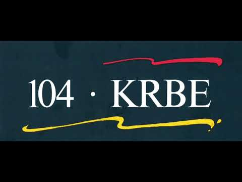 KRBE 1041 Houston   Post Hurricane Harvey  Aug 29 2017