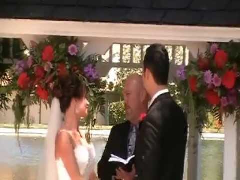 Fresno Wedding Real Wedding California Fresno Weddings Youtube