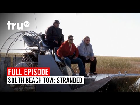 South Beach Tow | Season 2: Stranded | truTV