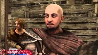 The Dark Eye Demonicon PC Walkthrough Part 8  Lets Be Friends Spell Gameplay Let