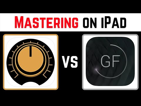 Mastering on iPad | Final Touch vs Grand Finale