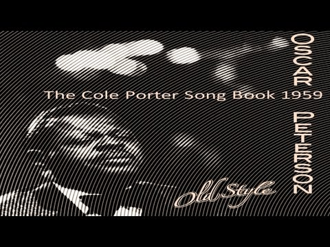 Oscar Peterson - Easy to Love - The Cole Porter Song Book 1959 Mp3