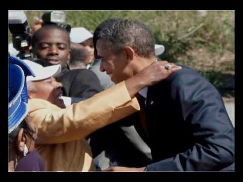 Rev A D Williams King:Behold The Dream: Brother To The Dreamer: 4 mimutes trailer