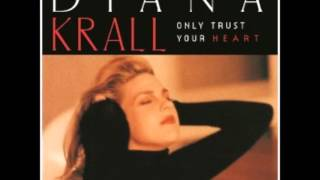 Watch Diana Krall Ive Got The World On A String video