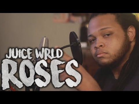Roses ~ Juice WRLD & Benny Blanco (Kid Travis Cover)