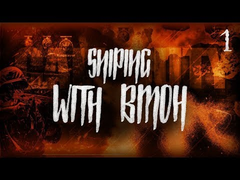 Sniping with Mazer Bmoh #1
