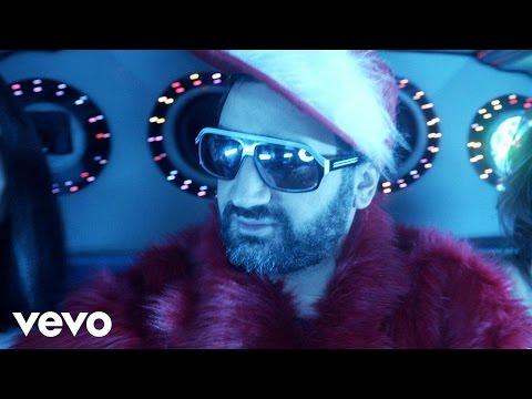 Resultado de imagen de Baba - Petit Baba Noël ft. Amine