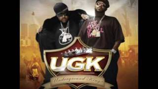 UGK ft. Three 6 Mafia - International Players Anthem (remix) (HQ+LYRICS)