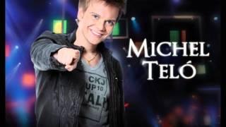 Michel Teló - Ai Se Eu Te Pego - Daniel-B Remix
