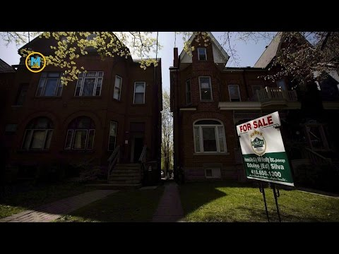 Business update: Poloz on Toronto's housing market | Your Morning