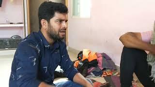 Yash and chikkanna   comedy scene   kannada