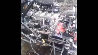 moteur indénor