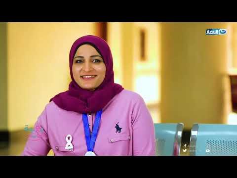 بهية | زينب أم لـ 3 أطفال بعد رحلة علاج تطوعت علشان تساعد غيرها من محاربات السرطان