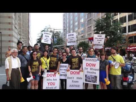 Intern of the Week: Johanna Lee with Amnesty International