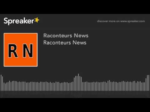 Raconteurs News