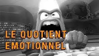 Intelligence #05 - QE : le quotient émotionnel - LES MINISODES