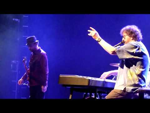 """Chas & Dave - ABC Glasgow 31st March 2013. """"Breathless"""" - Tribute to Jerry-Lee Lewis."""