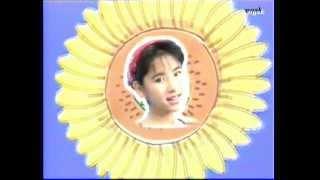 1990.7.25リリース 永作博美 松野有里巳 佐藤愛子.
