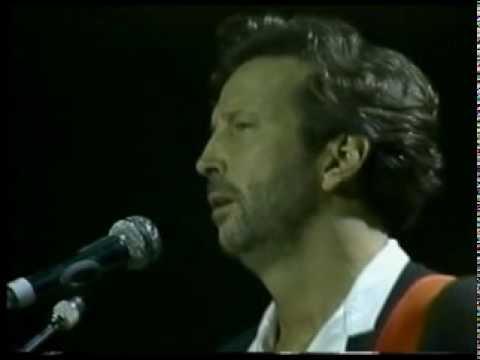 Eric Clapton and Mark Knopfler  Cocaine