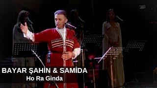Bayar Şahin - Samida / Ho Ra Ginda - ბაიარ შაჰინ - სამიდა - ჰო რა გინდა Resimi