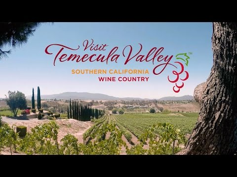 Visit Temecula Valley Experience