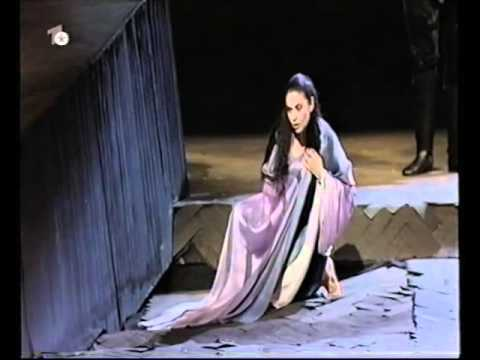 Richard Strauss: Salome  -  Malfitano, Terfel, Riegel