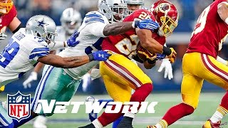 NFC East Bold Predictions for 2016 Season | NFL Network