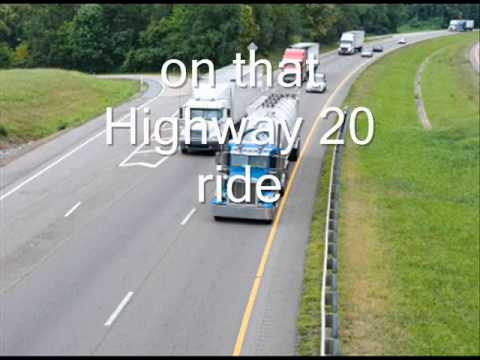 Highway 20 Ride-Zac Brown Band