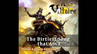 Aurelio Voltaire - Dirtiest Song that Ain