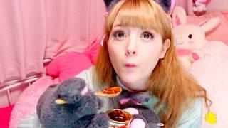 Why I Eat Cat Food