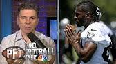 Would Antonio Brown quit football if he loses helmet battle?Pro Football TalkNBC Sports