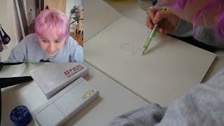 Barfingallovertheplace drawing livestream