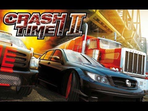 Давайте поиграем в Crash Time 5