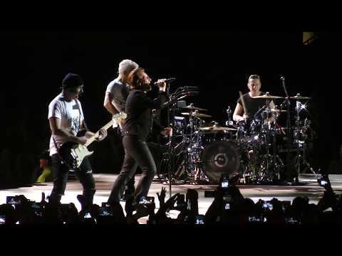 U2 - Sunday Bloody Sunday (Philadelphia,Pa) 6.18.17