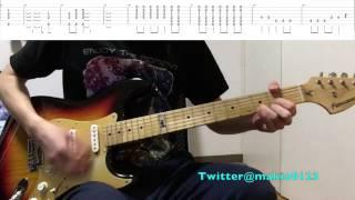 【天国と地獄(ギターTAB譜付き)】〜テンポ遅めなので練習用にどうぞ〜 天国と地獄 検索動画 44
