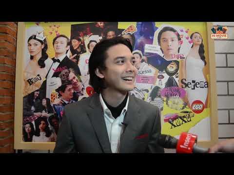 Gossip Gril Indonesia! Gala Premier..