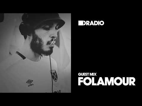 Defected Radio Show: Guest Mix by Folamour - 22.09.17