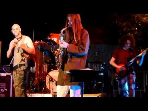 Fete de la musique 2012 balkan social club 1