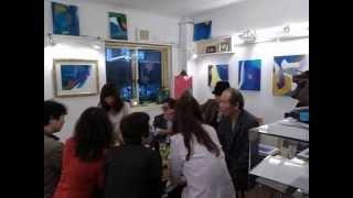 Tokyo Art Scene, Etc. Lyle (Hiroshi) Saxon http://www5d.biglobe.ne....