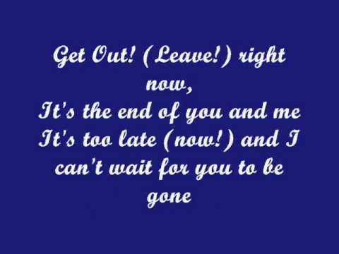 JoJo - Leave (Get Out) + Lyrics -  Hit Single Debut