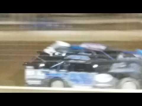 Tyler Emory Potomac Speedway Heat Race Part 2