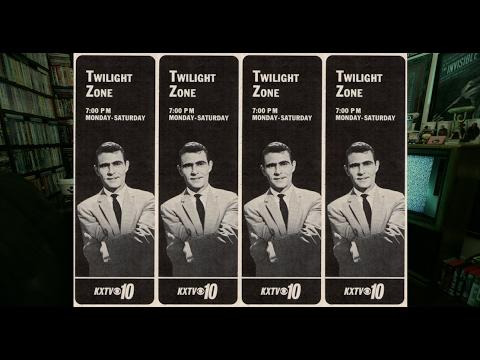 The Twilight Zone: Season 1 (1959) | Junk Food Dinner #350-A