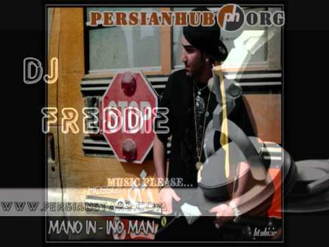 Hossein Tohi - Mano In.Remix By DJ Freddie