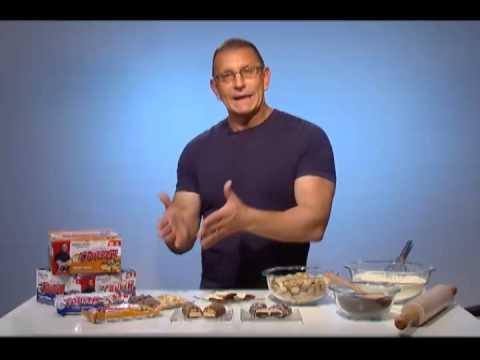 Fit Healthy Eating  Robert Irvine