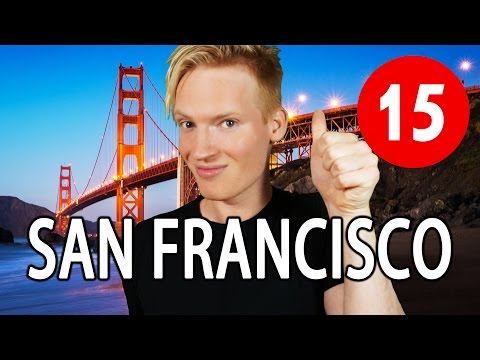 15 Travel Tips & Best Places in San Francisco
