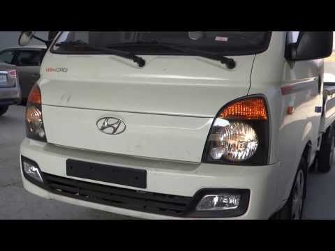 [Autowini.com] Korean used Truck - Hyundai Porter2 Super (CarSTAR-005)