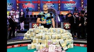 Покер обучение. Начните свою турнирную карьеру!