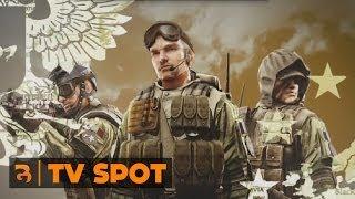 A.V.A. - Alliance of Valiant Arms: TV Spot