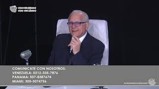 """#ConversandoConOrlando """"El régimen que desaparece periodistas"""" 02/26/2019 SEG 5"""