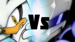 Silver Vs Mewtwo (Rap Battles Of Video Games All-Stars)(Season 2)